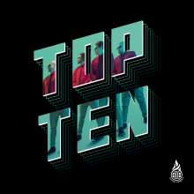 Culcha Candela: TOP TEN, CD