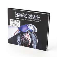Napalm Death: Throes Of Joy In The Jaws Of Defeatism (Limited Mediabook), CD