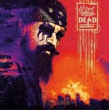 Hank Von Hell: Dead, CD