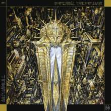 Imperial Triumphant: Alphaville, CD