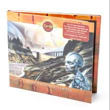 The Tangent     (Progressive): Auto Reconnaissance (Limited Edition), CD