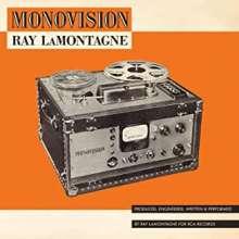 Ray LaMontagne: Monovision, LP