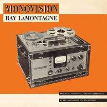 Ray LaMontagne: Monovision, CD