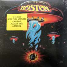 Boston: Boston, LP