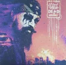Hank Von Hell: Dead (180g) (Red Vinyl), LP