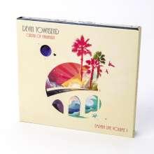 Devin Townsend: Order Of Magnitude: Empath Live Vol.1 (Limited Edition), 2 CDs und 1 DVD
