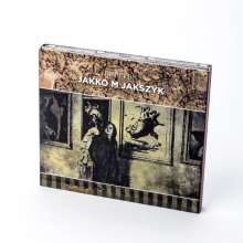 Jakko M. Jakszyk: Secrets & Lies (Limited Edition), 1 CD und 1 DVD