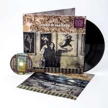 Jakko M. Jakszyk: Secrets & Lies (180g), 1 LP und 1 CD