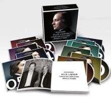 Robert Schumann (1810-1856): Sämtliche Lieder (Christian Gerhaher Projekt), 11 CDs