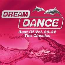 Dream Dance Best Of Vol. 29-32 - The Classics, 2 LPs