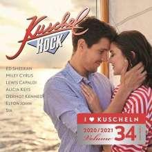 KuschelRock 34, 2 CDs