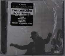 Future: High Off Life, CD