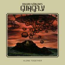 Rikard Sjöblom (Gungfly): Alone Together, CD