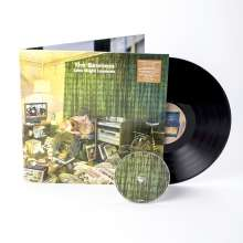 Tim Bowness: Late Night Laments (180g), 1 LP und 1 CD