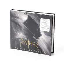 Pain Of Salvation: Panther (Limited Mediabook), 2 CDs