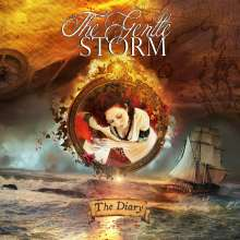 The Gentle Storm: The Diary (Reissue 2020), 2 CDs