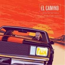 Dave Porter: Filmmusik: El Camino: A Breaking Bad Movie (180g), 2 LPs