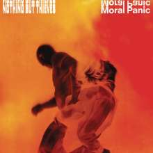 Nothing But Thieves: Moral Panic, CD