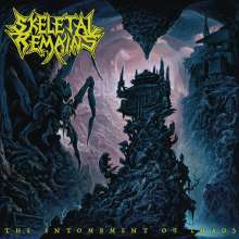 Skeletal Remains: The Entombment Of Chaos, CD