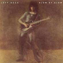 Jeff Beck: Blow By Blow (Limited Edition) (Orange Vinyl), LP