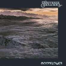 Santana: Moonflower (Limited Edition) (Ice-Cream Vinyl), 2 LPs