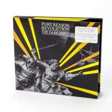 Pure Reason Revolution: The Dark Third (2020 Reissue), 2 CDs