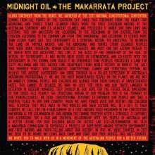 Midnight Oil: Makarrata Project, CD