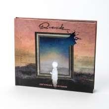 Riverside: Lost'n'Found - Live in Tilburg (Limited Mediabook), 2 CDs und 1 DVD