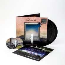 Riverside: Lost'n'Found - Live in Tilburg (180g), 3 LPs und 2 CDs