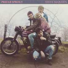 Prefab Sprout: Steve McQueen (remastered) (180g) (Picture Disc), LP