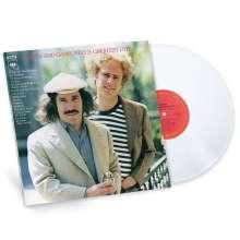 Simon & Garfunkel: Simon & Garfunkel's Greatest Hits (White Vinyl), LP