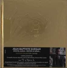 Jean-Baptiste Guegan: Rester Le Même (Limited Edition), CD