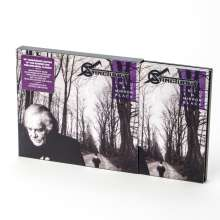 Sanctuary: Into The Mirror Black (remastered) (Limited 30th Anniversary Edition), 2 CDs