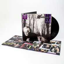 Sanctuary: Into The Mirror Black (30th Anniversary Edition) (remastered), 3 LPs