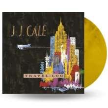 J.J. Cale: Travel-Log (Colored Vinyl), LP