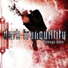 Dark Tranquillity: Damage Done (Reissue + Bonus) (2020 Edit), CD