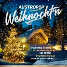Austropop Schmankerl Weihnocht'n, CD
