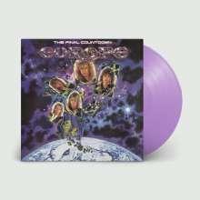 Europe: The Final Countdown (Purple Vinyl), LP