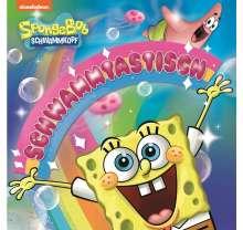 SpongeBob Schwammkopf: Schwammtastisch, CD