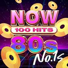 Now 100 Hits 80s No 1s, 5 CDs