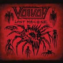 Voivod: Lost Machine - Live, CD