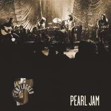 Pearl Jam: MTV Unplugged, CD
