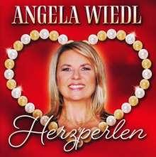 Angela Wiedl: Herzperlen, CD