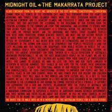 Midnight Oil: Makarrata Project (180g) (Yellow Vinyl), LP