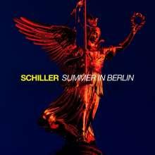 Schiller: Summer In Berlin, 2 LPs