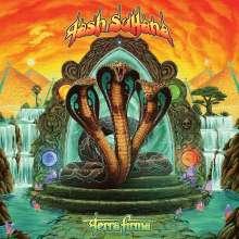 Tash Sultana: Terra Firma (Limited Edition) (Opaque Yellow Vinyl), 2 LPs