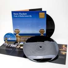 Steve Hackett (geb. 1950): Under A Mediterranean Sky, 2 LPs und 1 CD