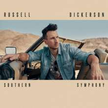 Russell Dickerson: Southern Symphony, CD