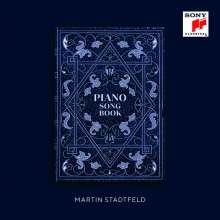 Martin Stadtfeld - Piano Songbook (von Martin Stadtfeld signierte Exemplare), CD