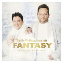 Fantasy: Weiße Weihnachten mit Fantasy (Deluxe Edition), 1 CD und 1 Merchandise